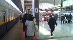 出発は東京駅