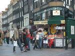 街角の売店